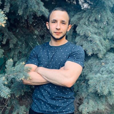 Илья, 25, Omsk