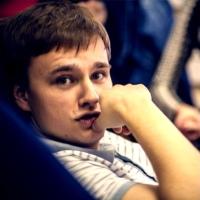 Фотография Юрия Хандохина ВКонтакте