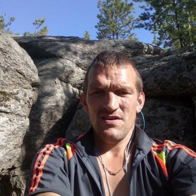 Алексей, 35, Miass