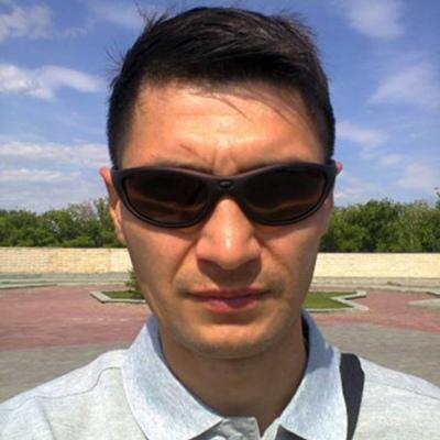 Валерий Мамадулаев