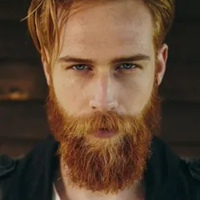Fire Beard