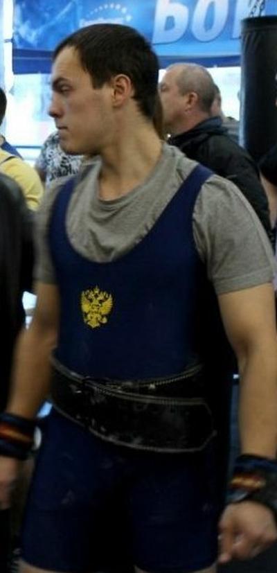 Сергей Казенов