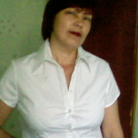 Liudmila Stupina
