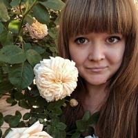 Танюшка Фролова