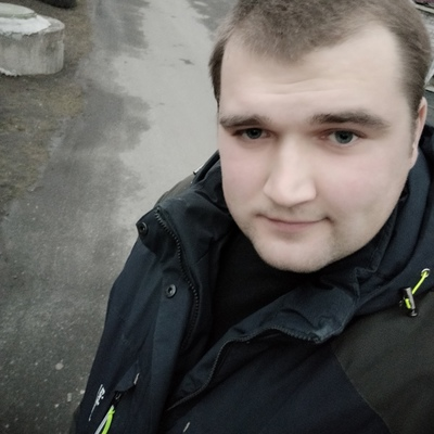 Михаил, 26, Dno