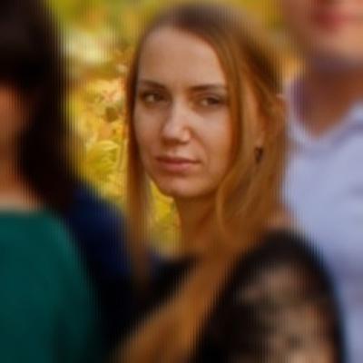 Ирина Черновская