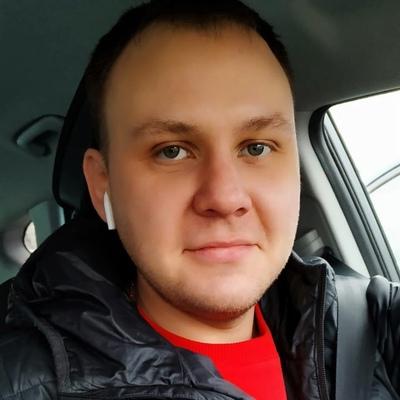 Максим Еремин