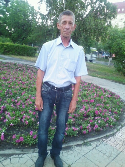 Юрий, 52, Orenburg