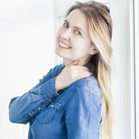 Личная фотография Анастасии Долговой