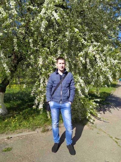 Денис, 30, Minsk