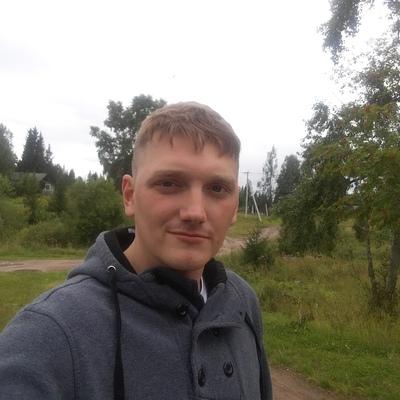 Дмитрий, 30, Plesetsk