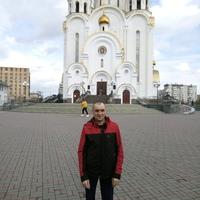 Николай Пархачёв