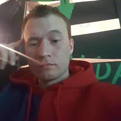 Denis, 24, Novocherkassk