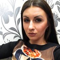 Фотография профиля Анюты Горустович ВКонтакте