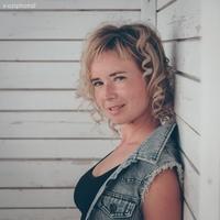 Лера Машевская