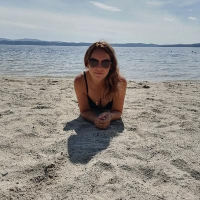 Anna, 32, Zlatoust