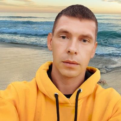 Вадим, 33, Perm