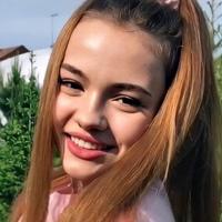 Саша Ушакова