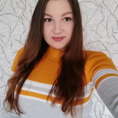 Aleksandra, 23, Omsk