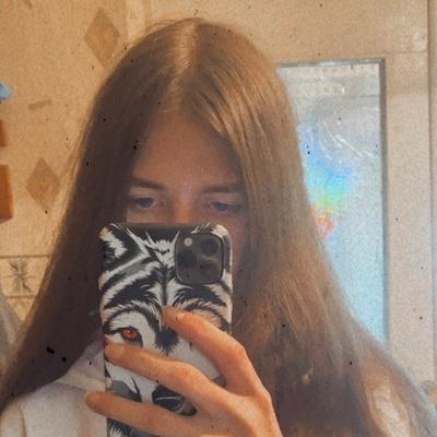 Виктория Самусенко