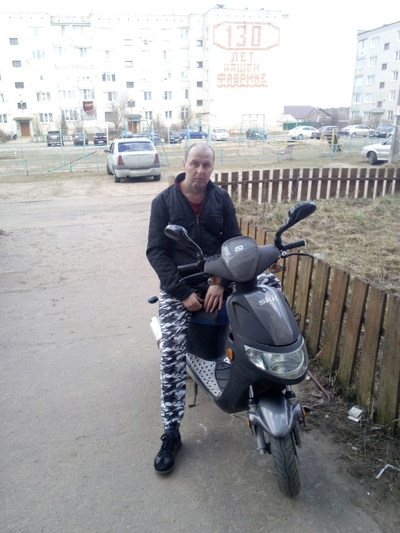 Максим, 33, Kozlovo