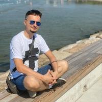 Рожков Евгений