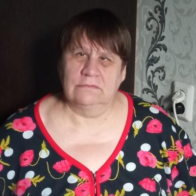 Нина, 64, Novodvinsk