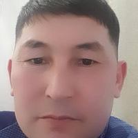 Улан Байсалов