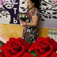 Аиночка Федотова