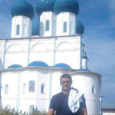 Роман, 41, Kastsyukovichy