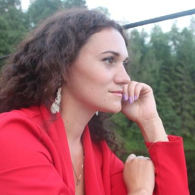 Дианна Дедова