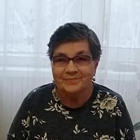 Сахра Асраровна