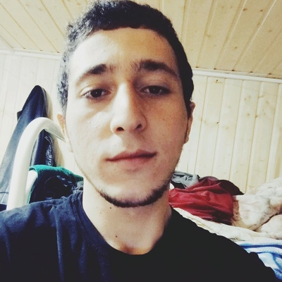Rasul, 23, Voskresensk