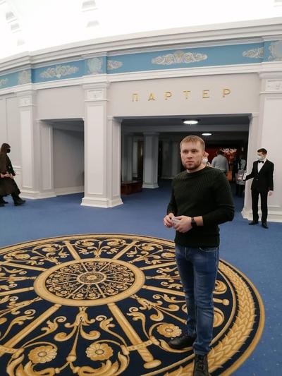 Старостенко, 34, Novosibirsk
