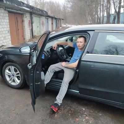 Дэн, 30, Zhlobin