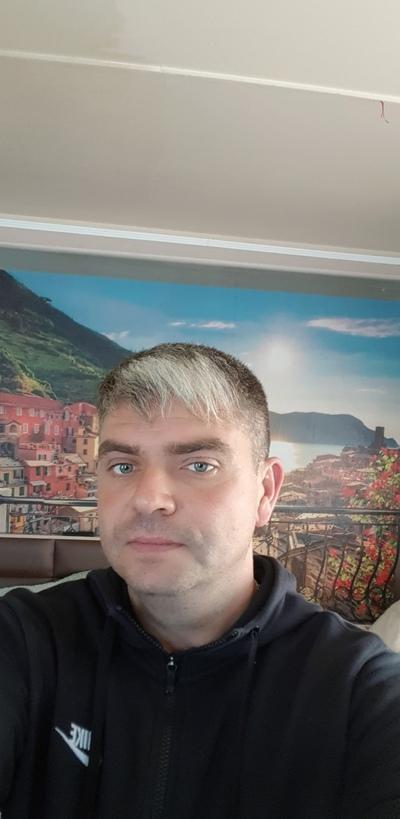 Денис, 32, Orel-Izumrud