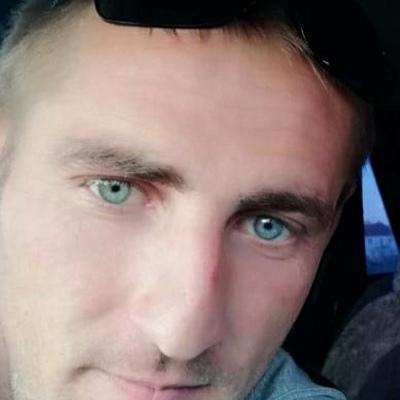 Антон, 30, Omsk