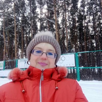 Татьяна Ракина