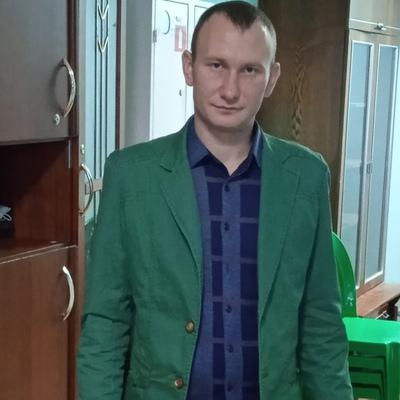 Андрей, 28, Lukoyanov
