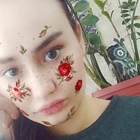 Фотография анкеты Алины Семакиной ВКонтакте