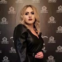 Фотография анкеты Натальи Брянцевой ВКонтакте