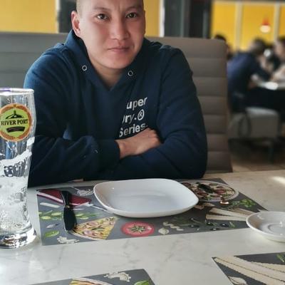 Виталий, 26, Abakan