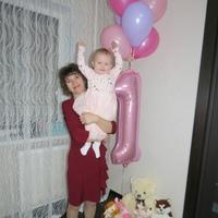 Куканова Елена