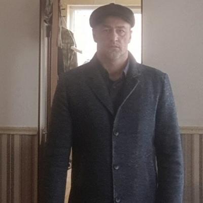 Georgi, 43, Vladikavkaz