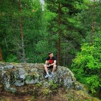 Фотография Ильи Осипенко