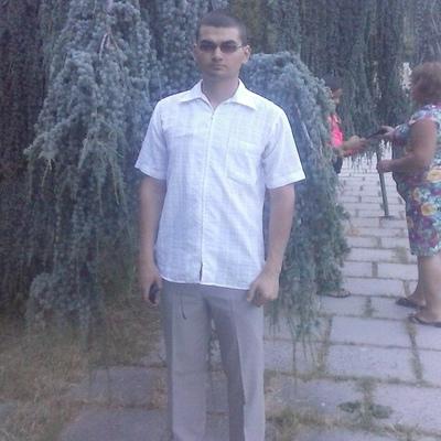 Aleksey, 31, Maaskantje