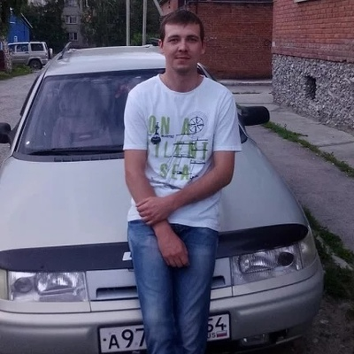 Ваня, 31, Berdsk