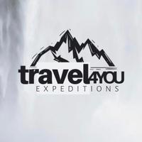 Логотип TRAVEL4YOU EXPEDITIONS / ПУТЕШЕСТВИЯ И ТУРЫ