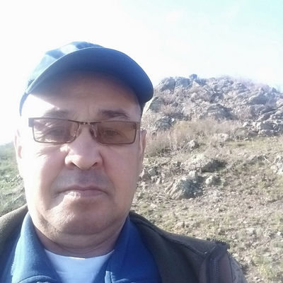 Садик, 49, Starobaltachevo