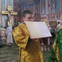 Тимофей Зыков